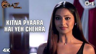 Kitna Pyara Hai Yeh Chehra| Udit Narayan & Alka Yagnik Lyrics
