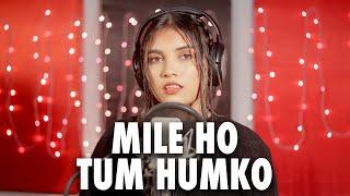 Mile Ho Tum Cover by Aish hindi english| Aish Lyrics