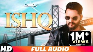 Ishq Hindi English| Khesari Lal Yadav Lyrics