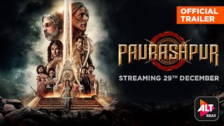 Paurashpur | Official Trailer