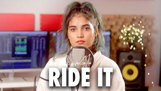 Ride It Kya Yehi Pyaar Hai Female version| Aish Lyrics