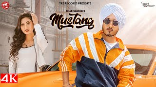 Mustang| Amar Sandhu Lyrics