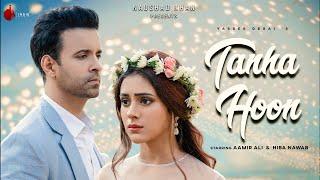 Tanha Hoon Hindi  Yasser Desai Lyrics