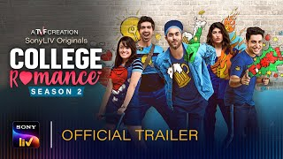 TVF's College Romance Season 2 | Official Trailer