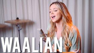 Waalian English Version| Emma Heesters Lyrics