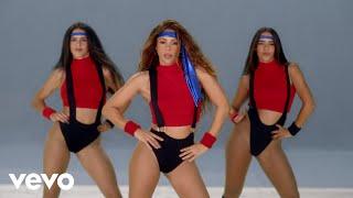 Girl Like Me| Black Eyed Peas Shakira Lyrics