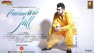 Pindaan Wale Jatt Hindi  Ninja Lyrics