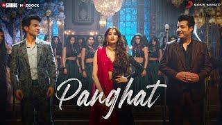 Panghat| Asees Kaur Divya Kumar Lyrics
