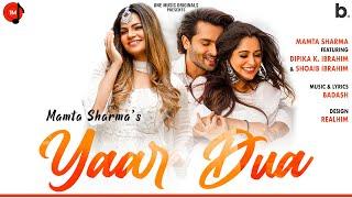Yaar Dua| Mamta Sharma Lyrics