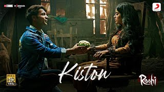 Kiston| Jubin Nautiyal Lyrics