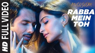 Rabba Mein Toh Mar Gaye | Shahid Malliya Lyrics