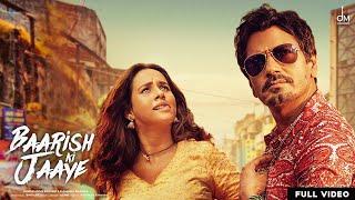 Baarish Ki Jaaye Hindi| B praak Lyrics