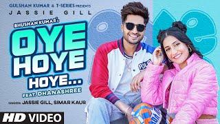Oye Hoye Hoye Hindi| Jassie gill Lyrics