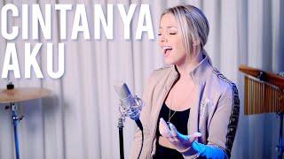 Cintanya Aku Cover by| Emma Heesters Lyrics