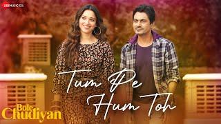 Tum Pe Hum Toh| Raj Barman Lyrics