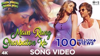 Main Rang Sharbaton Ka Hindi| Atif Aslam Lyrics