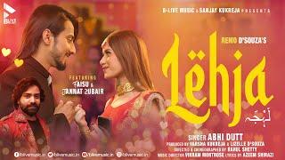 Lehja Hindi| Abhi Dutt Lyrics