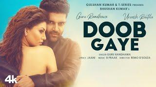 Doob Gaye Hindi| Guru Randhawa Lyrics