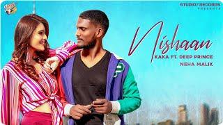 Nishaan Punjabi| Kaka Deep Prince Lyrics