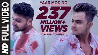 Yaar Mod Do Hindi English| Guru Randhawa Lyrics
