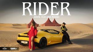 Rider  Divine Lisa Mishra Lyrics
