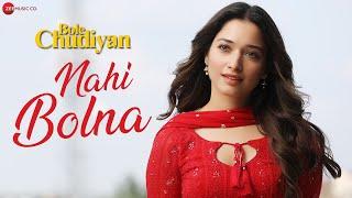 Nahi Bolna| Raj Barman Lyrics