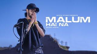 Malum Hai Na| Emiway Bantai Lyrics