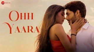 Ohh Yaara| Javid Ali Lyrics