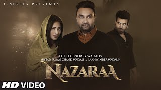 Nazaraa| Ustad Puran Chand Wadail Lyrics