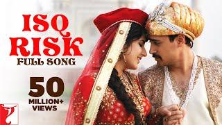 Isha Risk Hindi| Rahat Fateh Ali Khan Lyrics