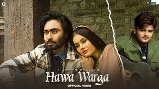 Hawa Warga| Nishawn Bhullar Lyrics