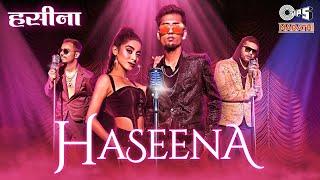 Haseena| Rajneesh Patel Lyrics