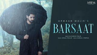 Barsaat Hindi  Armaan Malik Lyrics