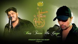 Bas Terre Ho Gaye  Ashish Kulkarni Lyrics