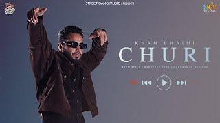 Churi  Khan Bhaini Shipra Goyal Lyrics